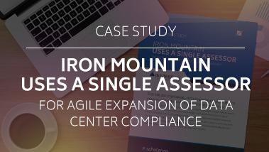 Iron Mountain Case Study